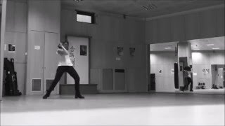 "Duygu Durmaz ""Midnight Caller"" Dance Choreography"