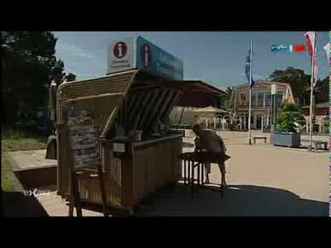 Vorsicht - kein Bernstein ! Phosphor in der Ostsee (Exakt 16.05.2012)