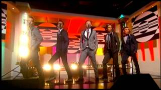 "The Overtones -""Gambling Man"""
