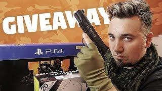 Osvojite PlayStation 4