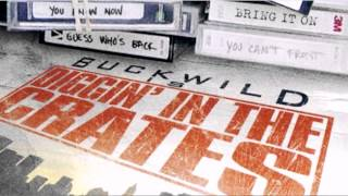 Brand Nubian - Word Is Bond (Buckwild Remix Instrumental) (1994) (XXHQ)