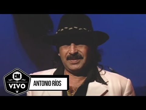 Antonio Rios video CM Vivo 2001 - Show Completo