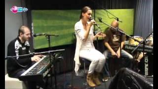 Kristina - Este Vaham-/live Fun Radio ranna sou/