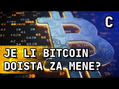 koliko trebate uložiti u bitcoin da biste zaradili trgovac zamahom kripto