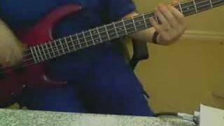Bass Playalong - Chuck Brown - Boogie On Reggae Woman