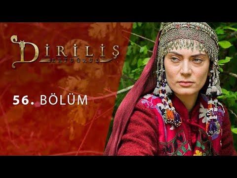 Dirilis Ertugrul Episode 56 English Subtitled - RESURRECTION