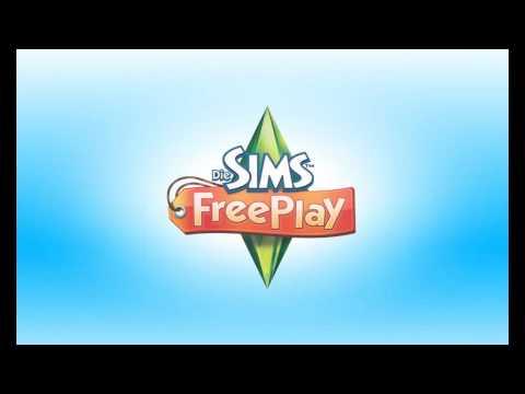 Let's Play Sims FreePlay #7 - Erster Designerteppich und Sim-Town-Arkaden Quest [Android][GER]