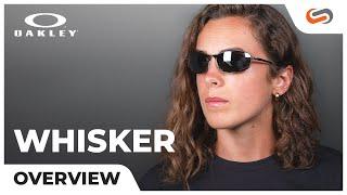 Oakley Whisker