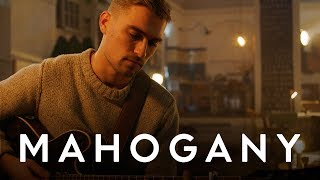 Rhys Lewis   Keep Me Awake | Mahogany Session