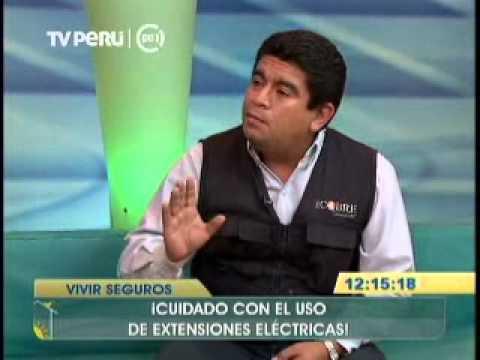 ¡Cuidado con el uso de extensiones en eléctricas!