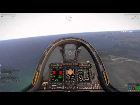 Arma 3 King of the Hill A-10 Wipeout GBU highlights - смотреть