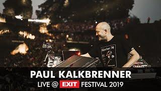 Paul Kalkbrenner Exit 2019 Music