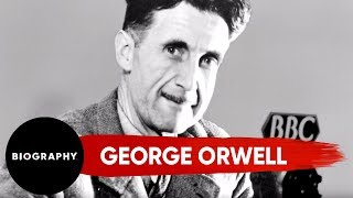 George Orwell - The First Hipster?
