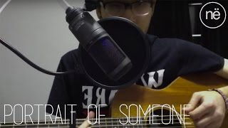 Portrait of Someone by Daniela Andrade (cover)