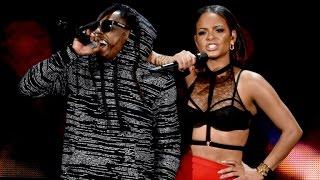 Christina Milian Admits She's Dating Lil Wayne: 'I Do Love Him'