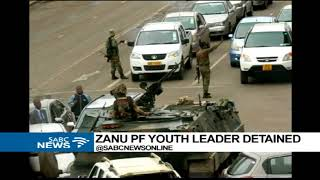Latest on political tension in Zimbabwe: Ephert Musekiwa