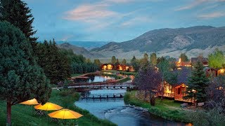 Top 10 Best Jackson Hole Hotels, Wyoming, Usa