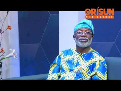 #OjumoIRE: Bi A Ṣe Le Mu Ibẹru Ọlọrun Ati Ifọkan Tan Eniyan Pada Wa Si NIGERIA