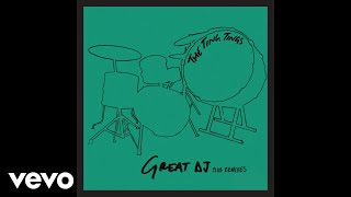 The Ting Tings - Great DJ (Calvin Harris Remix) (Audio)