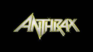 Anthrax - Blood