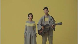 """ハンバート ハンバート """"恋の顛末"""" (Official Music Video)"""