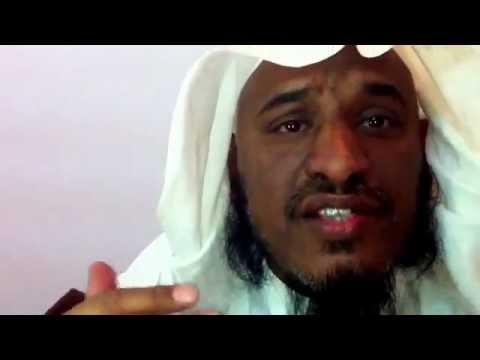 الشيخ سليمان الجبيلان يعلن عدم ملكيته حساب في تويتر