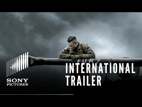 Fury (International Trailer)