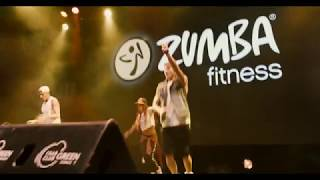 Music Zumba Festival 2018