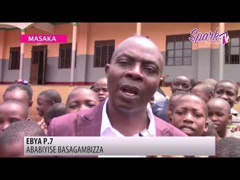 Amasomero nga bwegakoze mu bitundu by'eggwanga ebyenjawulo