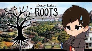 與神探Sonic尋找銹湖的根源! | Rusty Lake: Roots #9