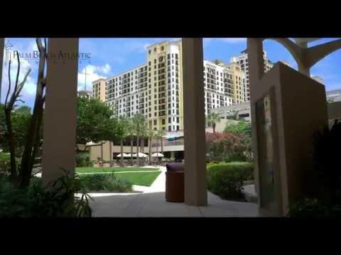 Palm Beach Atlantic University - video