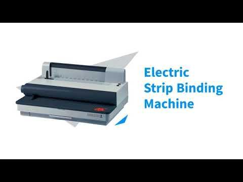 GBC Sure Bind System 2 Binder