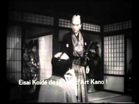 Extrait - 5 Femmes autour d Utamaro