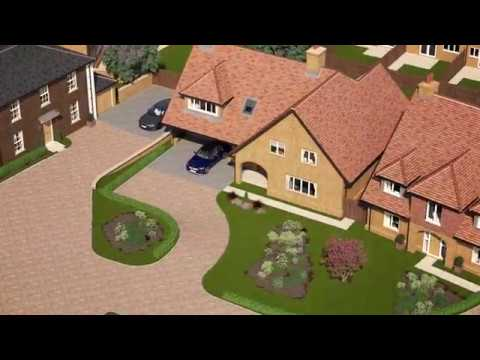 New Homes in Bushey