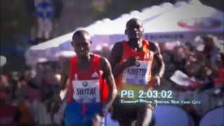 Download Video Berlin Marathon 2015 Kipchoge vs Mutai MP3 3GP MP4