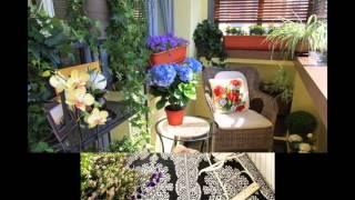 [Garden Ideas] Apartment Balcony Decorating Ideas