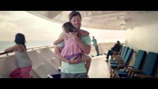 Memories    Princess Cruises Tv Commercial   From Youtube By Offliberty