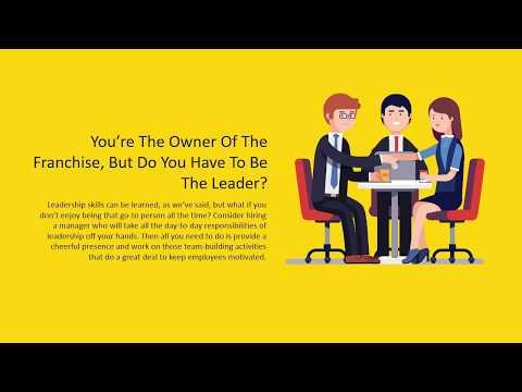 , title : 'Glenn Sandler, CPA, of G.I. Tax Service Talks Franchise Leadership: 5 Ways to Develop Your Skills