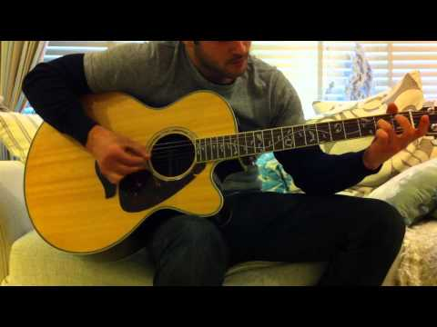 Jessie J Who You Are How To Play On Guitar Real Chords Hd
