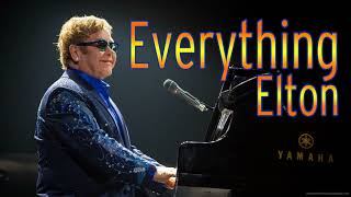 Elton John - Shakey Ground  (With Don Henley)