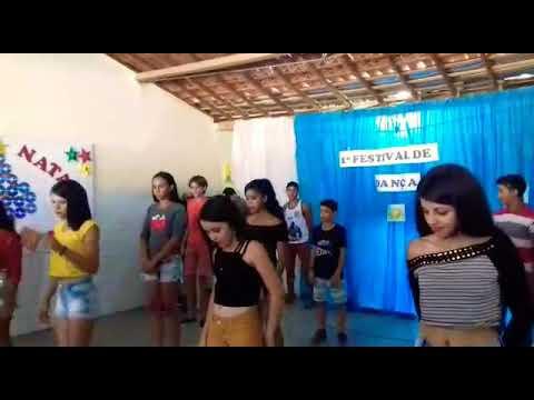 1°Festival de Dança 💥❤ Afonso Bezerra