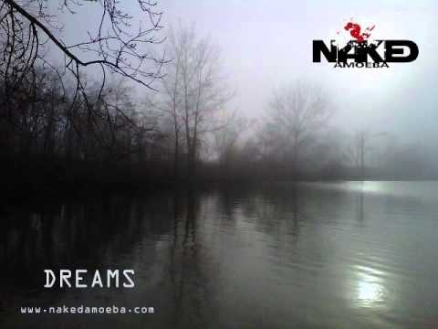 "Naked Amoeba Release ""Dreams"""