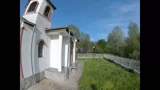 Kurtojabene Pleven Bulgaria FPV drone freestyle