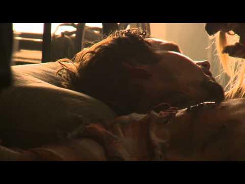 True Blood Season 4 (Behind the Scene 'Waiting Sucks Jason')