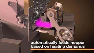 Verti Flow Coal Technology Video