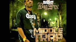 Big Six ft. Yo Gotti - Hit The Highway