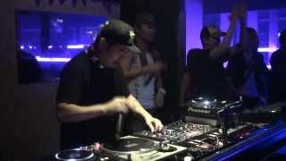 Dj Jerry in Taipei Pa Soul 羅百吉 & 寶貝  台北 Pa Soul