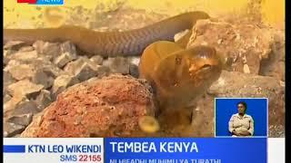 Tembea Kenya:Tunaangazia Makavazi ya Meru,ni hifadhi muhimu ya turathi