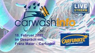 carwashinfo LIVE Folge 39