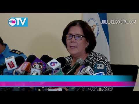 Autoridades desmienten supuesta ola de secuestros en el país